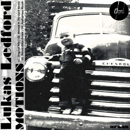 Lucas Ledford - Motions (Bernie Allen Remix)