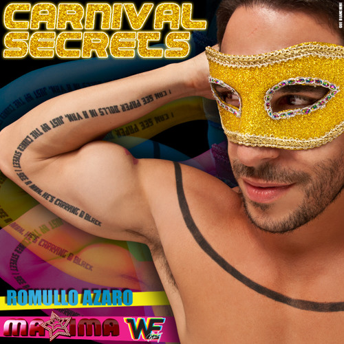 CARNIVAL SECRETS [MAXIMA + WE PARTY SPECIAL SET]