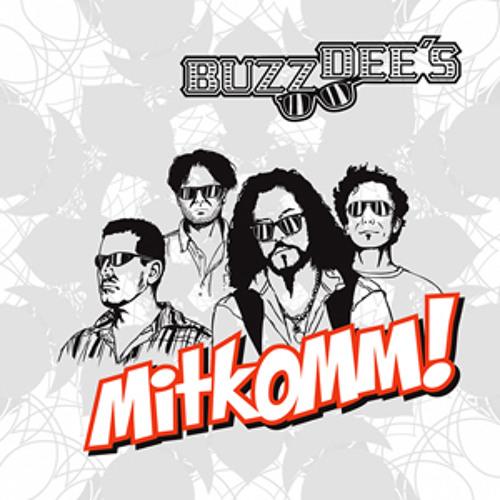 Buzz Dees - Mitkomm (Pre Master)
