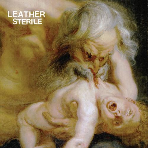 Leather - Sterile