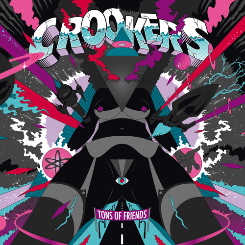 Cooler Couleur (Crookers feat. Yelle)