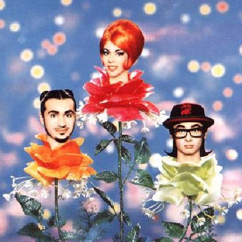 Deee-Constructed: A Deee-Lite Mix by Josh Peace