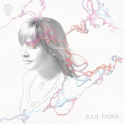 Lullabye - Julie Fader