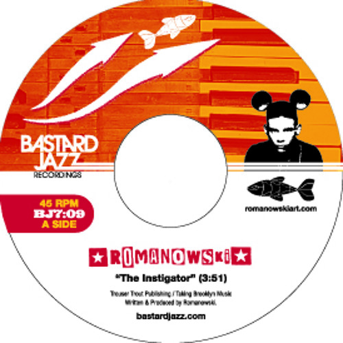 Romanowski - The Instigator