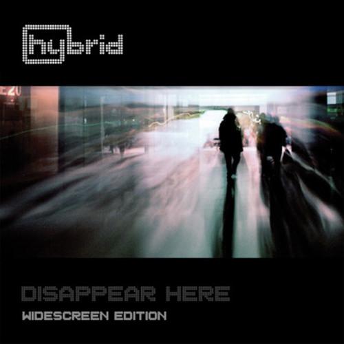 Hybrid - Break My Soul (Transmigration Mix) [Distinct'ive Records]