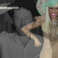 Radiohead vs The Beatles vs Nicki Minaj - Minaj a Tois (Caught A Ghost Mashup)