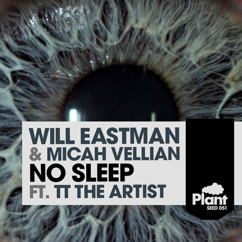 Will Eastman & Micah Vellian - No Sleep (1984 Dub) [FREE DOWNLOAD]