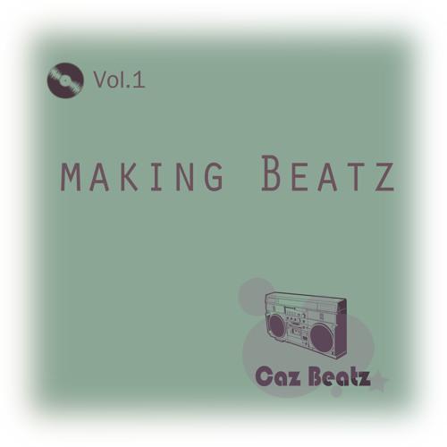 Caz Beatz - The Pride