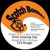 SCOB021 A1 - Mungo's Hi Fi feat. Warrior Queen - Good looking boy
