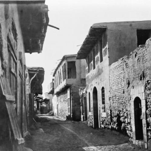 Voinic - Shaware' Zaman