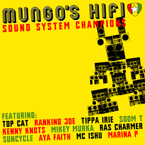SCOBLP001 A3 - Mungo's Hi Fi - Herbalist feat. Topcat