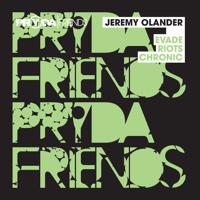Jeremy Olander 'Evade' (Pryda Friends 7) -