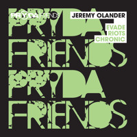 Jeremy Olander 'Chronic' (Pryda Friends 7) -