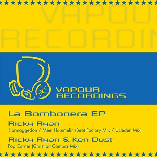 Ricky Ryan - Meet Hammelin (Meet Ucleden Remix) - VR089R