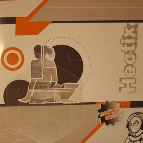 02. Hectix - Radius