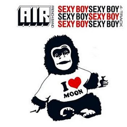 Air - Sexy Boy (Sharam Jey Rmx) - Free Download!