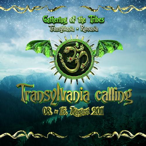 Transylvania Calling weekly Show (part of dreamtime radio show) on CBU Radio Station (23.02.2011)