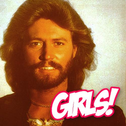 Outkast - Rosa Parks (Girls! loves Barry Gibb Rework) PREVIEW