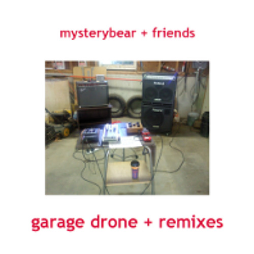 The Hermeneutic Garage of Jerry Cornelius (apocalypse garage #2 remix)