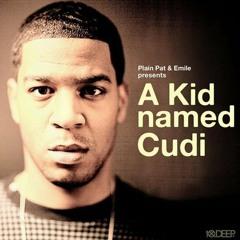 Kid Cudi - The Prayer