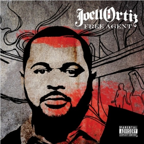 "Joell Ortiz ""Incredible"" Feat. Barrington Levy (iTunes Bonus Track) (Prod. Audible Doctor)"