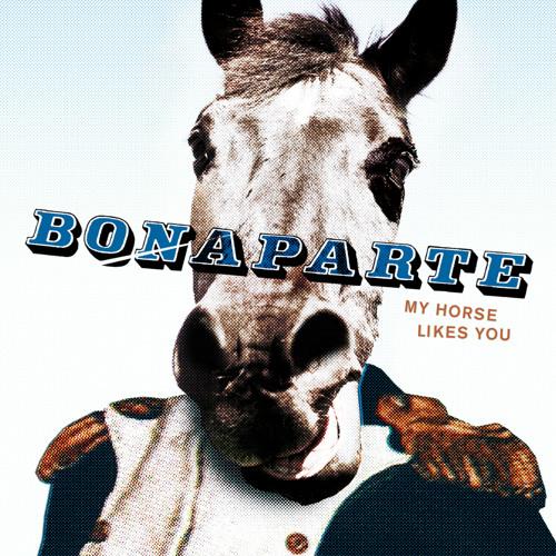 BONAPARTE - L'ETAT C'EST MOI