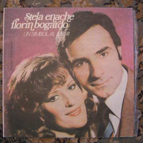 Stela Enache & Florin Bogardo - Ce simti cand esti indragostit (Platonic Scale Remix)