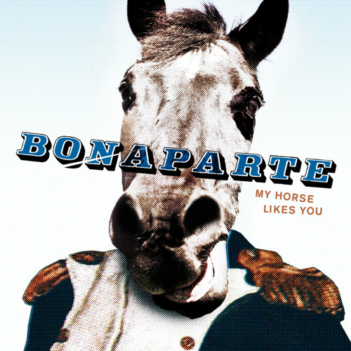 BONAPARTE - RAVE RAVE RAVE