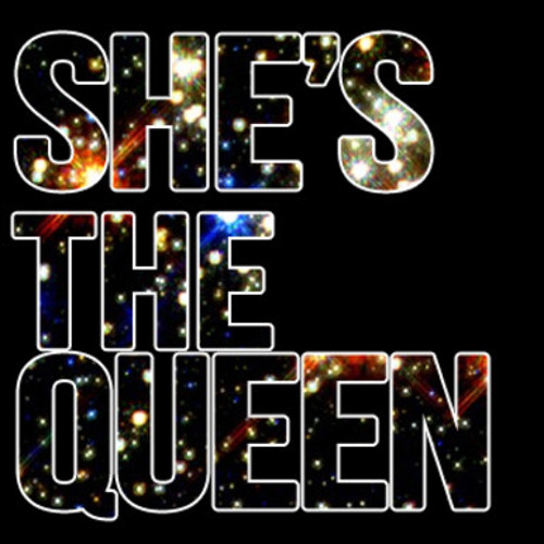 Shes The Queen - As We Run - Jules Schimmer Remix