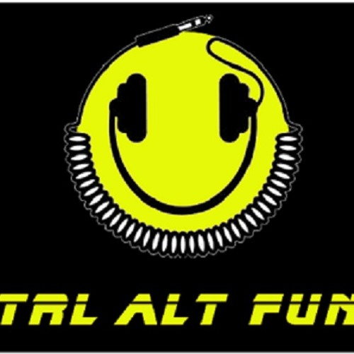 Ctrl Alt Funk- The Remix Group (Remixes Only)