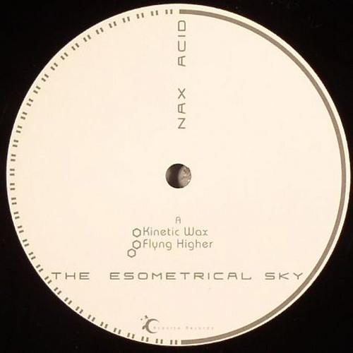 AC002 - The Esometrical Sky