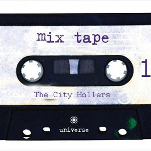 Rehearsel Studio Mixtape