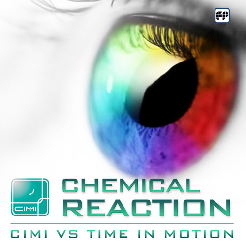 Cimi - Weird and Delicious (Time in Motion rmx)