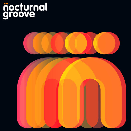 Doman & Gooding - Pacific State (Gramophonedzie Remix) : Nocturnal Groove