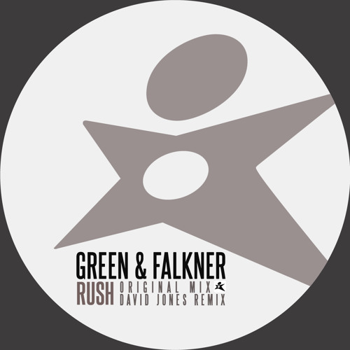 Green & Falkner - Rush (David Jones Remix)