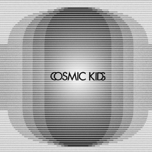 "TOB012: Cosmic Kids ""Reginald's Groove"""