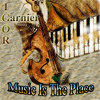 Music Is The Place To Be - Igor Garnier