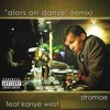 Stromae - Alors On Danse (UK Club Mix ft. Kanye West)(DJ Ray Edit)