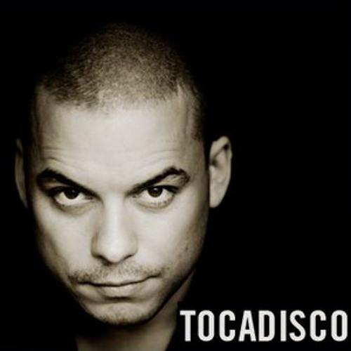 Tocadisco feat. Vangosh - Way of love (Tocadiscos Club Dub Remix)