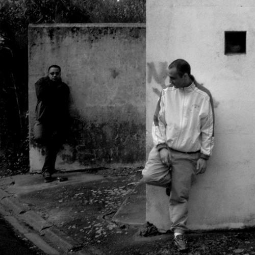 45G Youcef-Kent & Mpilah - Le Compte A Rebours - Prod de Astronote 2005