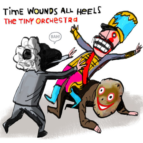 Time Wounds All Heels