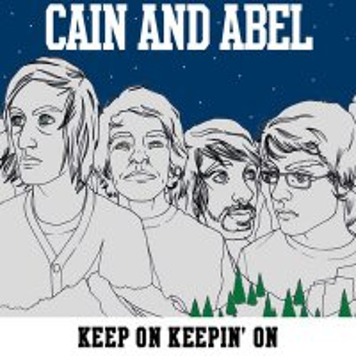 Sing It, With Some Soul by Cain & Abel