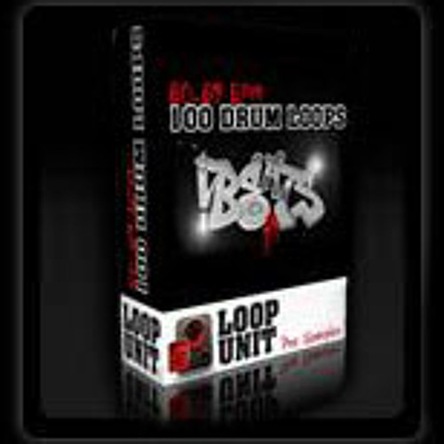 Loop Unit -100 Hip Hop Beats 60-69 bpm (128kbs) Demo