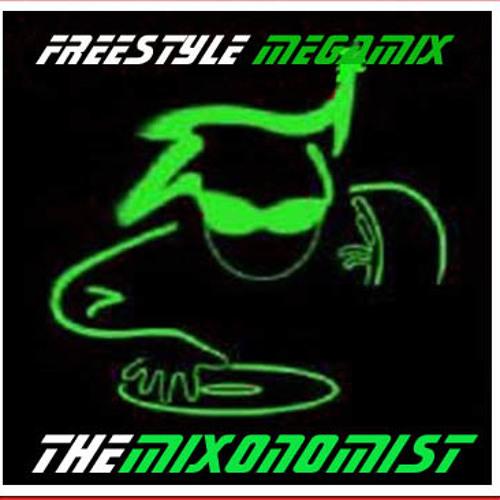 Nonstop Mega Mix_TheMixonomist