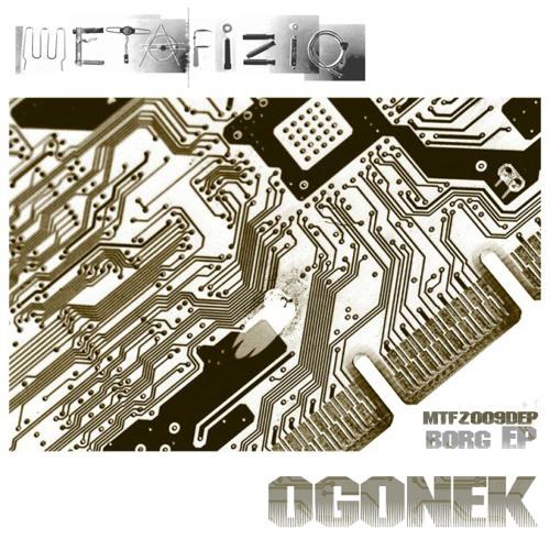 Ogonek - Oh My Tech (MTFZ009DEP)
