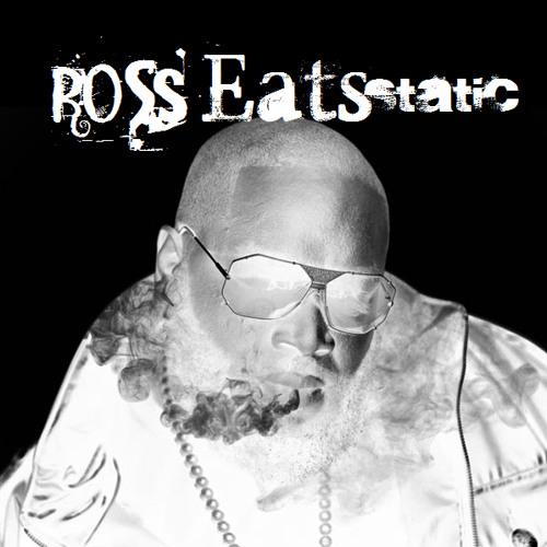 Hustlin'(Ross Eats Static Mix)