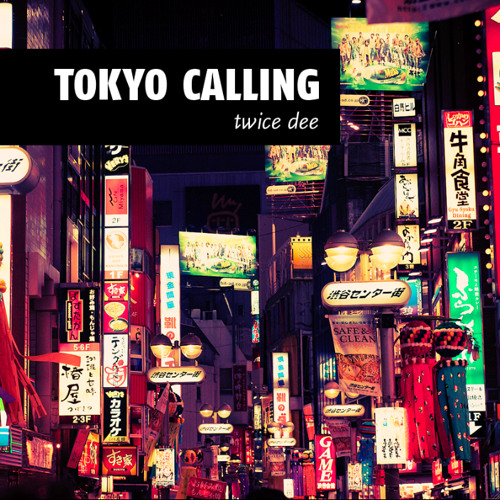 Twice Dee - Tokyo Calling (Original Mix) | Arteria Music Label | PREVIEW