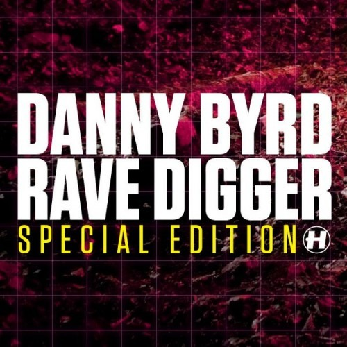 18. Danny Byrd - Red Mist (feat I-Kay - VIP Part 2)