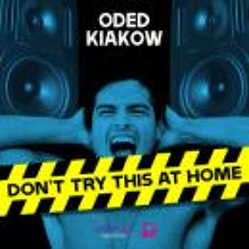 Oded Kiakow - vibe this @  incense records now on Beatport
