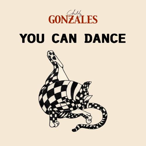 Chilly Gonzales - You Can Dance (Edwin Van Cleef Remix)